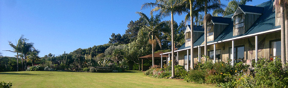 Lake Ngatu Lodge BnB - 90 Mile Beach Accommodation